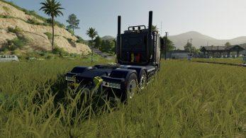 DAF XF 105 Tuned Truck – Скриншот 1