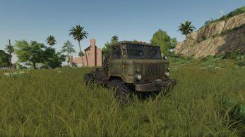 ГАЗ-66 – Скриншот 5