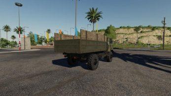 ГАЗ-66 – Скриншот 2