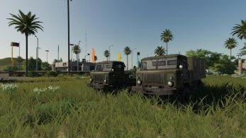 ГАЗ-66 – Скриншот 1