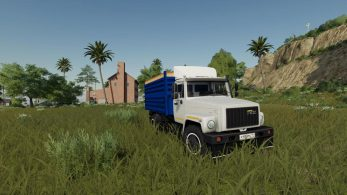 ГАЗ-35071 и САЗ-83173 – Скриншот 4