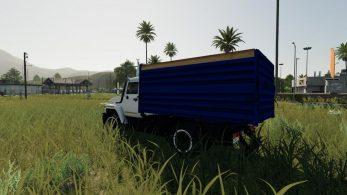 ГАЗ-35071 и САЗ-83173 – Скриншот 3