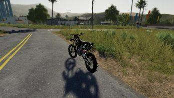KTM Dirtbike – Скриншот 4