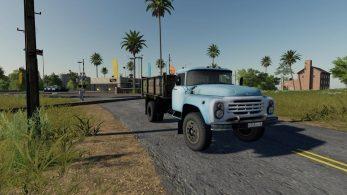 Зил-130 – Скриншот 5