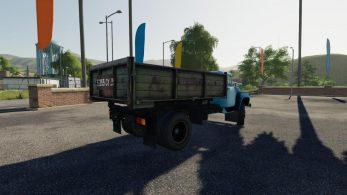 Зил-130 – Скриншот 4