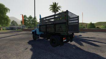 Зил-130 – Скриншот 2