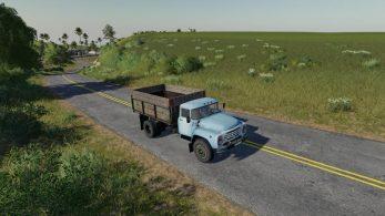 Зил-130 – Скриншот 1