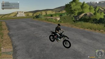 KTM Dirtbike – Скриншот 3