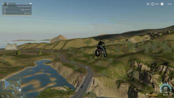 KTM Dirtbike – Скриншот 2