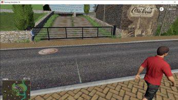 Sliding Gate – Скриншот 1