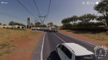 RoadWest Transport – Скриншот 6