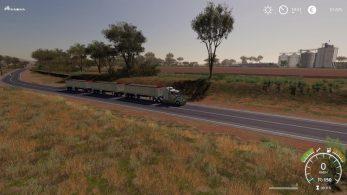 RoadWest Transport – Скриншот 5
