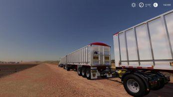 RoadWest Transport – Скриншот 4