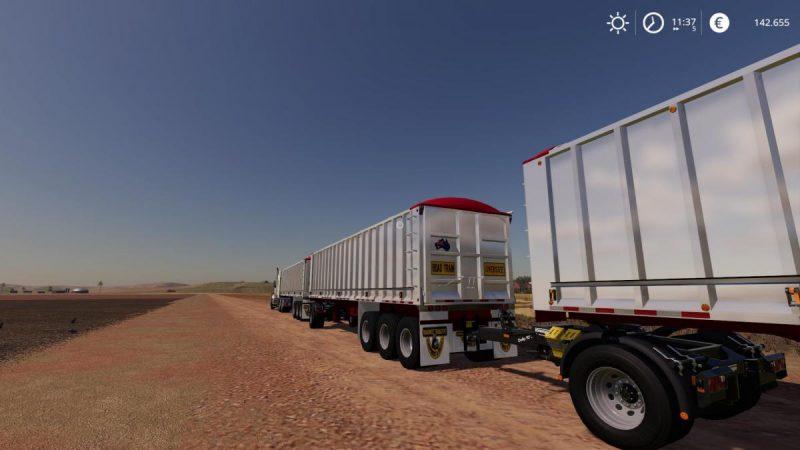 RoadWest Transport