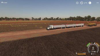 RoadWest Transport – Скриншот 3