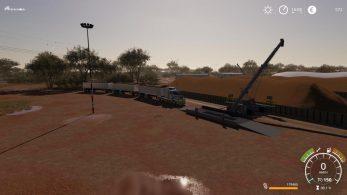 RoadWest Transport – Скриншот 2