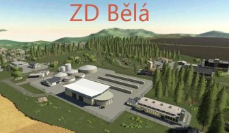 ZD Bela Map – Скриншот 5