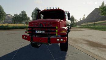 Mercedes Zetros – Скриншот 6