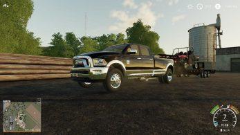 DodgeRam 3500 heavy duty – Скриншот 3