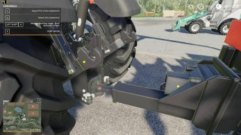 Manual Attaching – Скриншот 3