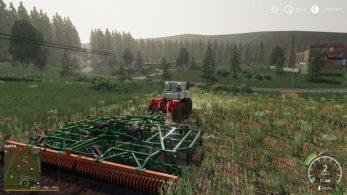 Кировец К-710 – Скриншот 6
