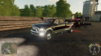 DodgeRam 3500 heavy duty – Скриншот 2