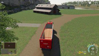 Kiwi Farm Starter Map 4X Multi Fruit – Скриншот 6