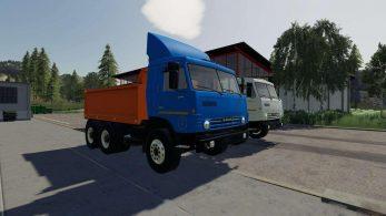 Камаз-53212 – Скриншот 9