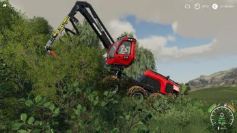 Real Forestry Machinery – Скриншот 5