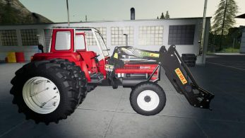 STEYR 760 Plus Basisversion – Скриншот 7