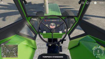 Torpedo 9006A – Скриншот 1