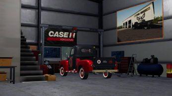 1948 Ford F100 – Скриншот 3