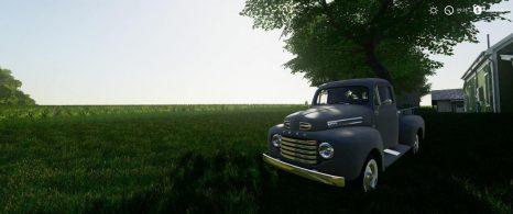 1948 Ford F100 – Скриншот 2