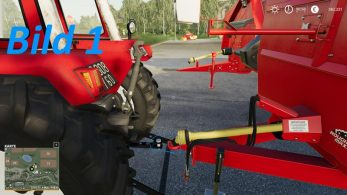 STEYR 760 Plus Basisversion – Скриншот 3