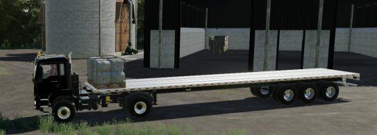 Lizard Flat Deck Autoloader – Скриншот 1