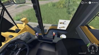 Volvo L220h – Скриншот 2