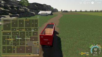 Kiwi Farm Starter Map 4X Multi Fruit – Скриншот 12