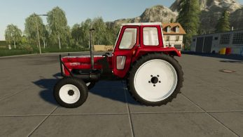 STEYR 760 Plus Basisversion – Скриншот 11