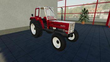 STEYR 760 Plus Basisversion