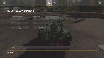 GPS Mod – Скриншот 1