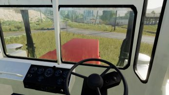 Кировец К-710 – Скриншот 1