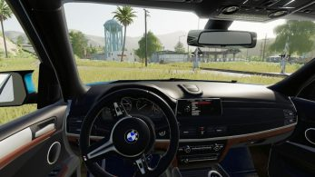 BMW X5 2015 – Скриншот 5