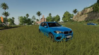 BMW X5 2015 – Скриншот 4