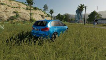 BMW X5 2015 – Скриншот 3