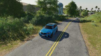 BMW X5 2015 – Скриншот 2