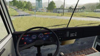 Камаз-53212 – Скриншот 6