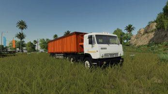 Камаз-53212 – Скриншот 5