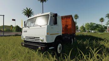 Камаз-53212 – Скриншот 4