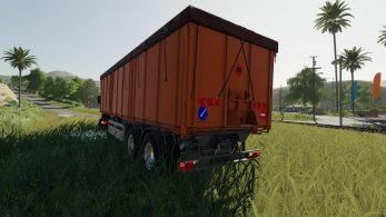 Камаз-53212 – Скриншот 3