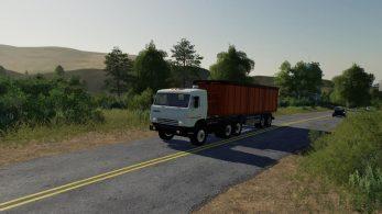 Камаз-53212 – Скриншот 2